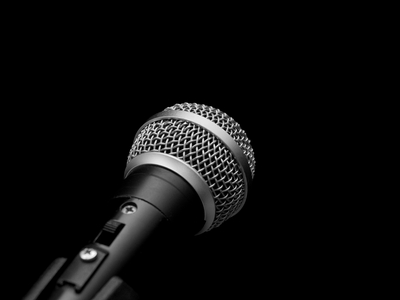 perform mic