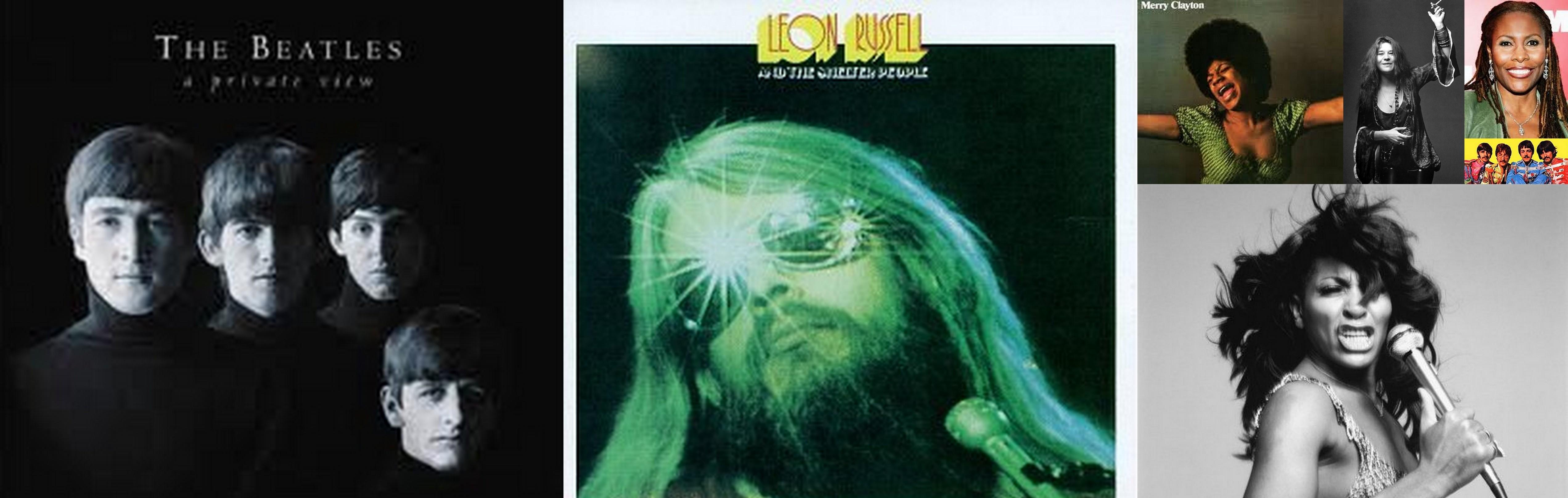 Leon Russell – Starter #1