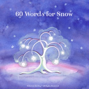 60 Words For Snow